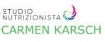 Studio Nutrizionista Karsch logo orizzontale
